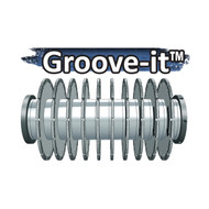 Smith SPS10 Groove-It Drum Assembly