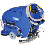 Clarke Focus II Midsized Disc - Autoscrubber