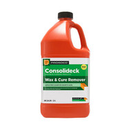 Consolideck Wax & Cure Remover