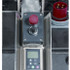 CPS G-320D Planetary Grinder - keypad