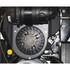 Inside CPS G-250XT Pro Propane Grinder