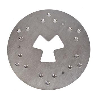 CPS G-250 Metal Bond Plate