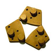 CPS XTR Tool Metal Bond Segment