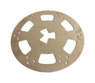 CPS G-170 Standard Metal Bond Plate