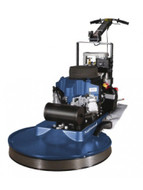14420 HIGH-SPEED BURNISHER The 14420 is a propane powered, ultra-high speed burnisher which gives floor care professionals the options they want to customize a machine to their needs.