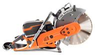 Power Cutter K 970 Rescue