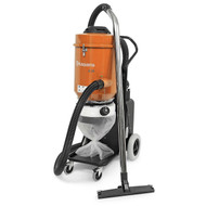 Husqvarna S26 Single Phase HEPA Dust Extractor