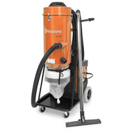Husqvarna S36 Single Phase HEPA Dust Extractor