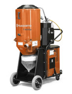 Husqvarna PROPANE T8600 Dust Collector