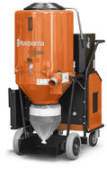 Husqvarna T10000 Three-Phase HEPA Dust Extractor
