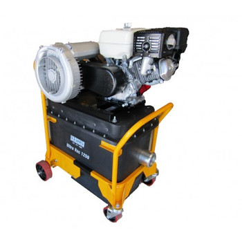 ULTRA-VAC 1250 WITH HONDA GAS ENGINE