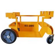 Bagger-Vac Frame For Ultra-Vac 1250 Models
