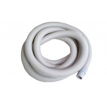 "2""X25' CRUSH PROOF HOSE W/CUFFS"
