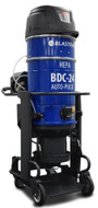 BlastracBDC Dust COllector 230 V Single Phase, Pulse Unit