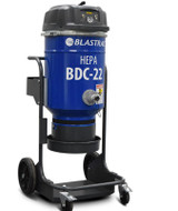 Blastrac BDC-22 Dust Collector