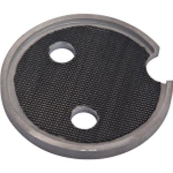 Polar Magnetic Hook Backplate w/Lip