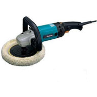 Makita Variable Speed Electronic Sander-Polisher