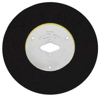 "Lavina 13.5"" Foam Plate Pro Series"