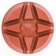 "Nato 3"" Polishing Pad for Wet/Dry use"