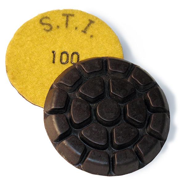 Sti Terrazzo Pad 3 8mm