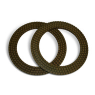 "3N High Performance 7"" Rings by Superabrasives"