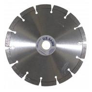 US Saws Premium Dry Cut Tuckpointing Diamond Blade