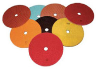 "STI 7"" Polishing Pads"