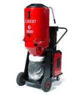 Ermator T8600 3 Phase HEPA Dust Extractor