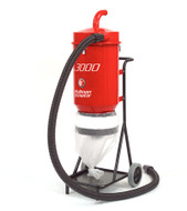 Pullman Ermator C3000 Pre-Separator for dust collection