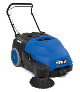Clarke BSW 28 Sweeper
