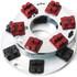 Husqvarna Redi Lock Tools for Concrete Surface Prep