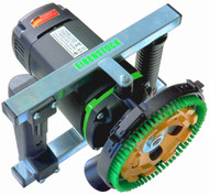 "EBS 125.5 D 5"" Hand-Held Grinder for concrete"