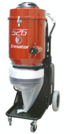 Ermator S26 Single Phase HEPA Dust Extractor