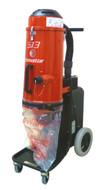 Ermator S13 Single Phase HEPA Dust Extractor