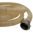 "3"" Hose Assembly (33' long) - Conductive"