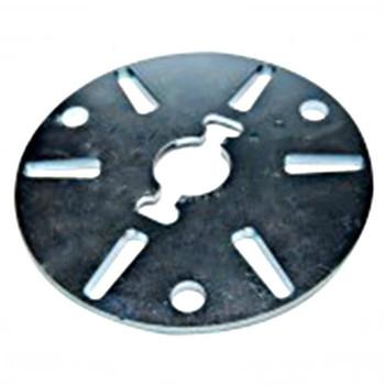 Husqvarna Redi Lock Klindex Expander 650/750 Diamond Holder Disc