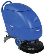 Clarke Focus II L20 Power Traverse Walk Behind Compact AutoScrubber