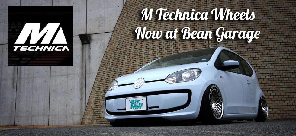 M Technica Wheels for Sale Online