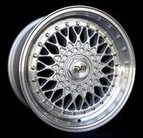 "ESM 002R Wheel - 16x8"""