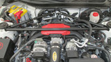 TB Performance Front Strut Bar - Scion FR-S