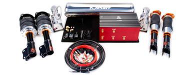KSport Airtech Pro Plus Air Suspension Kit