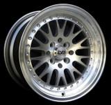 "ESM 007 Wheel - 15x8"""