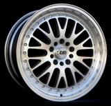 "ESM 007 Wheel - 18x8.5"""