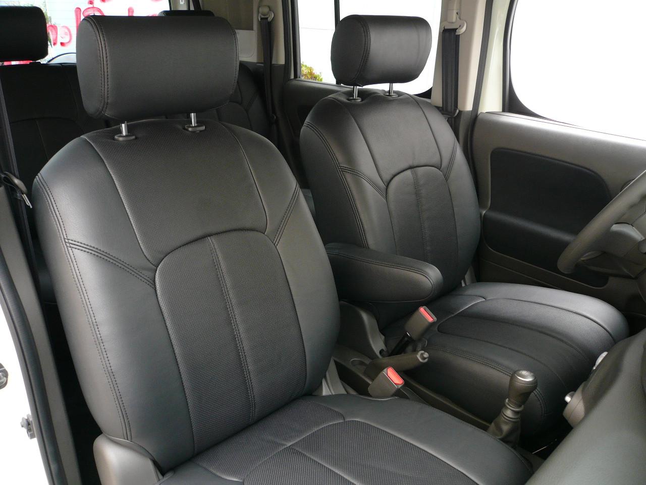 Fantastic Clazzio Seat Covers Nissan Cube Inzonedesignstudio Interior Chair Design Inzonedesignstudiocom