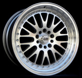 "ESM 007 Wheel - 18x9.5"""