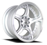 NS DC01 Wheel - 15x7.5""