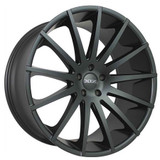 "NS XIX39 Wheel - 22x9"""