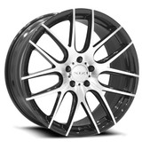 "NS XIX43 Wheel - 20x9"""