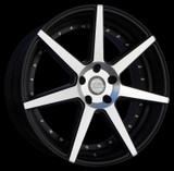 ESM BL020 Wheel - 19x8.5""