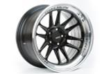 "Cosmis Racing XT-206R Wheel - 18x11"""